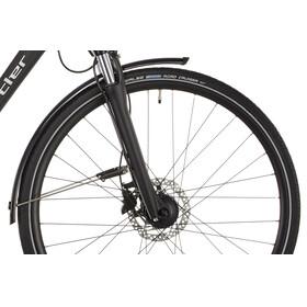 Ortler Chur - Vélo de trekking Femme - noir